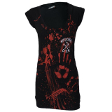 Darkside T-Shirt Kleid Zombie Killer