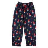 LazyOne Herren Pyjamahose No Place Like Gnome